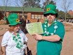 2011 - 03/05 St. Patrick's Parade
