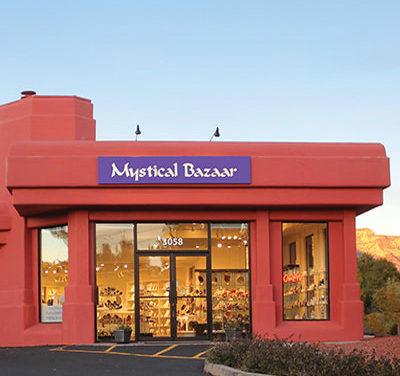 Mystical Bazaar – Metaphysical Store