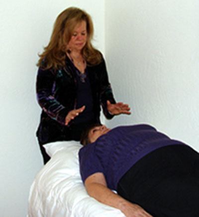 Sedona Healing & Hypnotherapy - Deena Lee