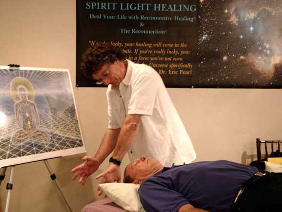 Spirit Light Healing - JP Lomeo
