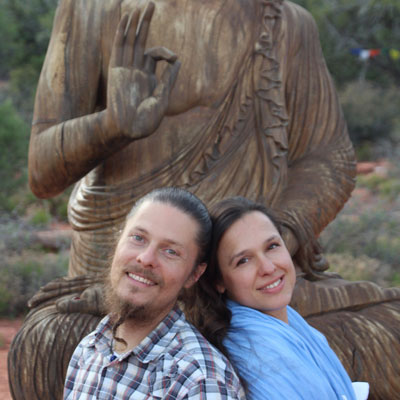 One Tribe Tours – Danil & Irina Litvin