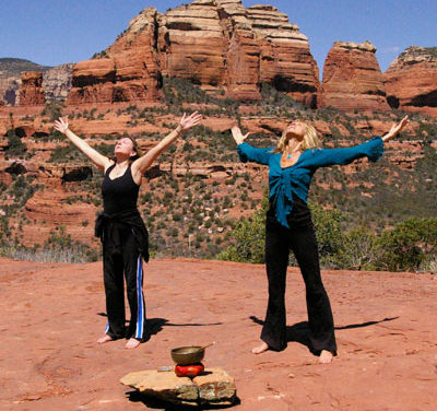 Sedona Soul Adventures – Transforming Lives One Soul At A Time