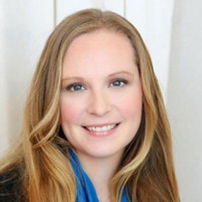 Sedona Medium - Christina Wooten