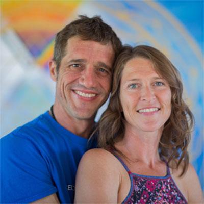Aumbase Sedona Adventures – Marc & Heather Titus