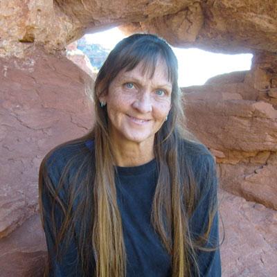 Canyon Spirit Botanical Ventures – Feather Jones