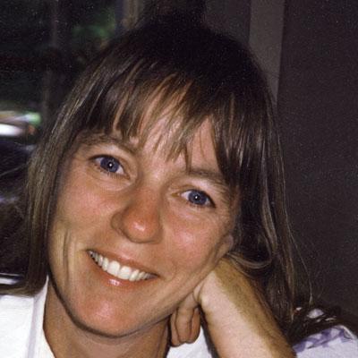 Healing from the Heart – Cynthia Tierra