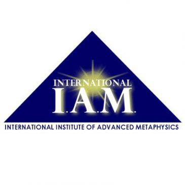 International Institute of Advanced Metaphysics -Whitney McNeill & Christina Wooten