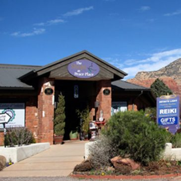 Peace Place Gifts – Reiki Center of Sedona