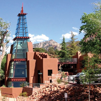 Sedona Creative Life Center – Lectures & Workshops