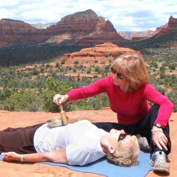 Sedona Spirit Yoga & Hiking – Johanna Maheshvari Mosca, PhD
