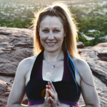 Surya Sedona Yoga & Hiking – Breanna Helfert