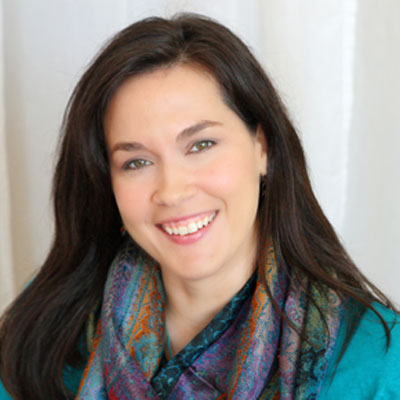 Messenger of Spirit, LLC – Whitney McNeill