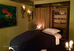 ME - Candlelight Reiki @ Sedona Medium, LLC | Sedona | Arizona | United States
