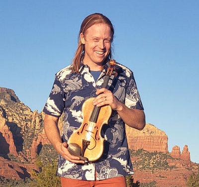 Fiddler on the Rock – Tyler Carson