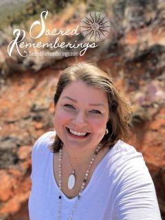 Sacred Rememberings – Priscilla Hataway